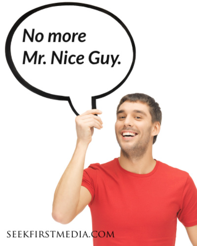 When the U.S. Learned to be Mr. Nice Guy