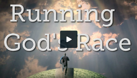 Running God's Race
